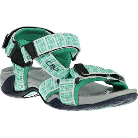 CMP Campagnolo Hamal Hiking Sandals Kids mint-aquamint